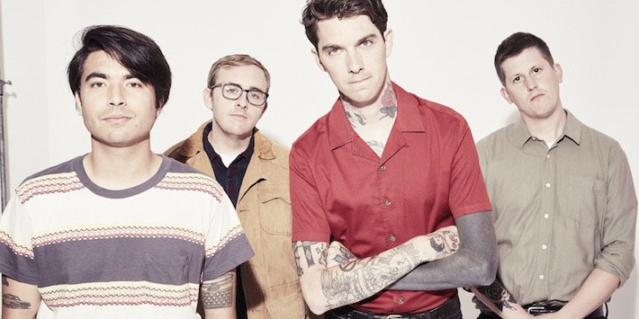 Joyce Manor Releases New Song and Announces New Tour andAlbum.