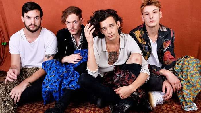 "Here is a Breakdown of The 1975's New Song ""Love It If We Make It""."