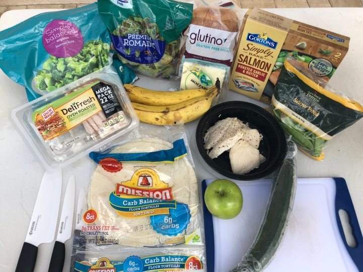 Gluten and Vegan Meal Prep Lunches Everyone Should Try!