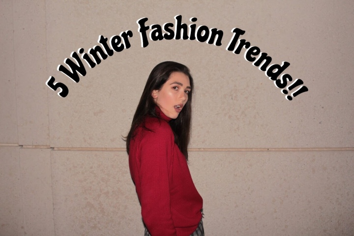 5 Winter Trends You Can Find for Cheap and Look Great In!