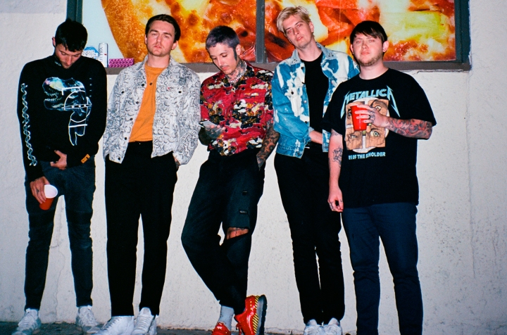 Are Bring Me The Horizon and The 1975 More Similar Than We Thought?